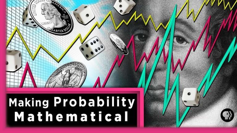 Infinite Series: Making Probability Mathematical
