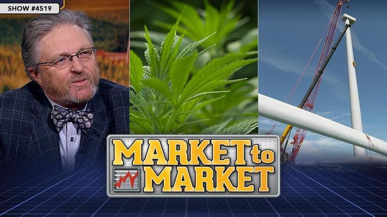 Market to Market: Market to Market (December 27, 2019)