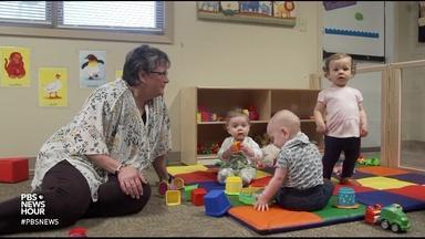 Public schools bridge child care gap in Shickley, Nebraska