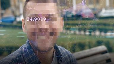Are You Feeding a Powerful Facial Recognition Algorithm?