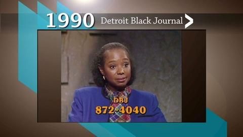 American Black Journal -- 1990 DBJ Conversation: African Americans & Higher Education