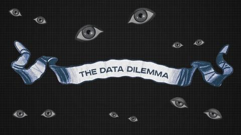 FRONTLINE -- The Data Dilemma