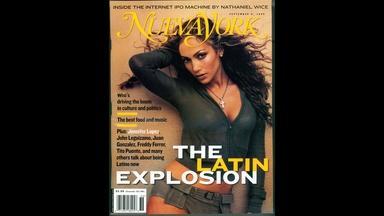 The Legends: Jennifer Lopez
