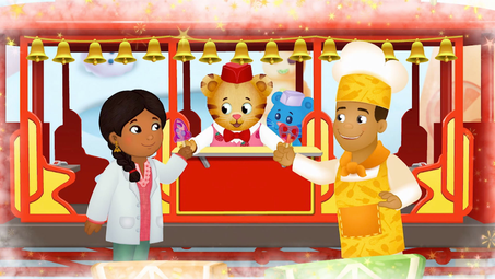 In So Many Ways, We Are the Same | Daniel Tiger's