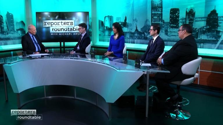 Reporters Roundtable: Inquiry into administration's hiring practices continues