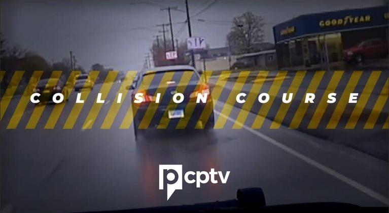 Collision Course: Collision Course - Spanish Captions