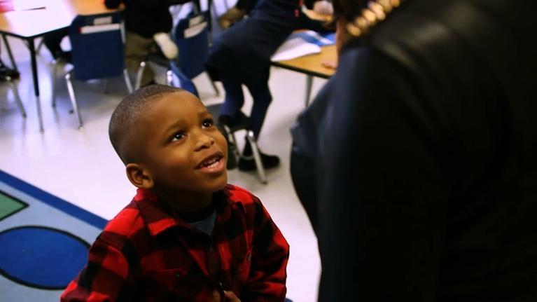 DPTV Early Learning: Quick   Preschool Matters!