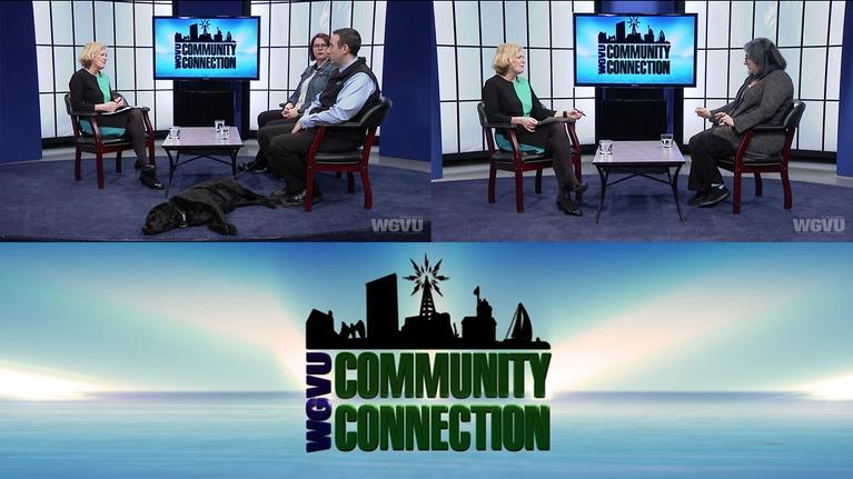 Community Connection: CAC of Kent County & Carol's Ferals #1806