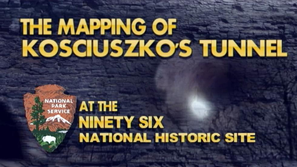 The Mapping of Kosciuszko's Tunnel image
