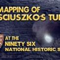The Mapping of Kosciuszko's Tunnel