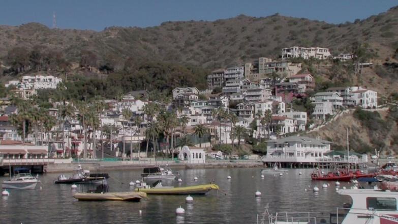 Season 3 Ep. 1: Season 3, Ep. 1: Catalina Island logo