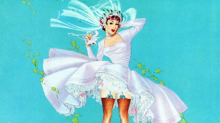 SCETV Presents: Miss Springmaid