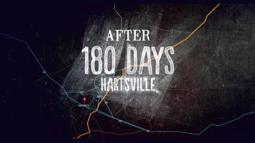After 180 Days: Hartsville image