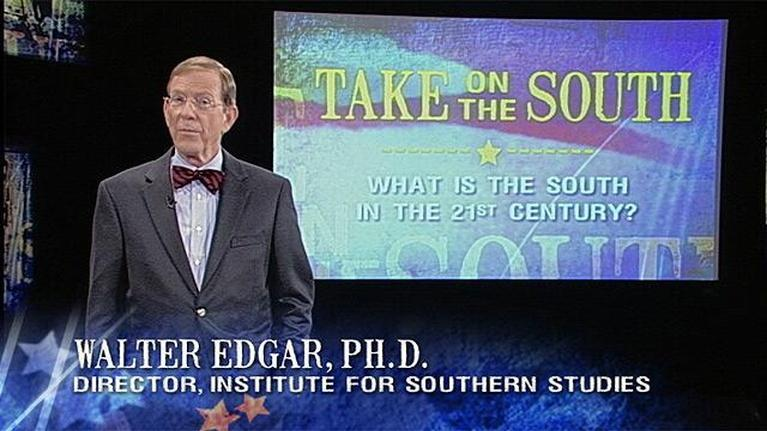 Take on the South: What is the South in the 21st Century? Promo 1