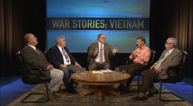 War Stories: Vietnam: Episode 2