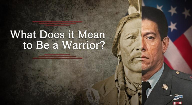 The Warrior Tradition: What Does it Mean to Be a Warrior?