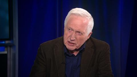 Amanpour and Company -- What Comes After Brexit? BBC Legend David Dimbleby Weighs In