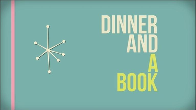 Dinner & A Book: Kitchens of the Great Midwest