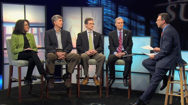 MPT Specials: The Chesapeake Bay Summit 2018