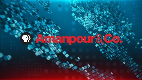 Amanpour and Company -- Amanpour and Company Series Promo