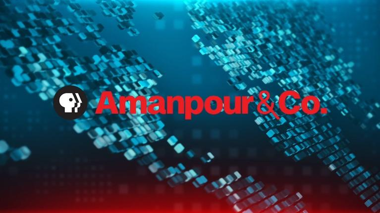 Amanpour and Company: Amanpour and Company Series Promo