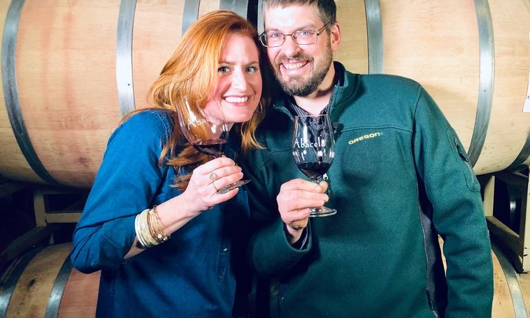 Grape to Glass: The Oregon Wine Experience with Trish Glose