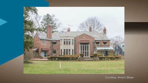 Aretha Franklin's Detroit Home/Birth to 5