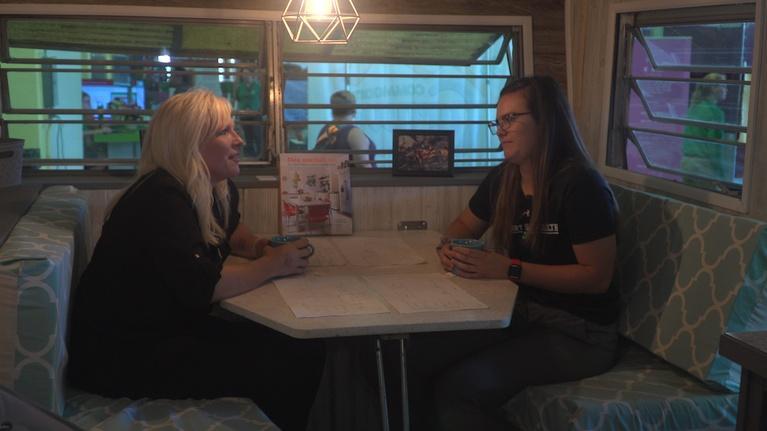 Minnesota 4-H: Growing True Leaders: Projects Showcase