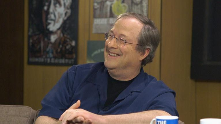 The Interview Show: Lin Brehmer | The Interview Show