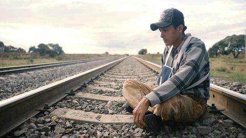 Doc World -- Border South | Trailer