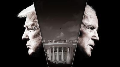 """The Choice 2020: Trump v. Biden"" — Trailer"