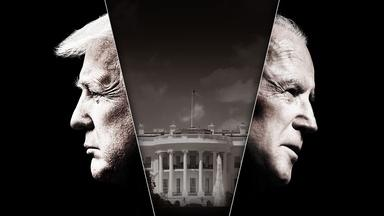 """The Choice 2020: Trump v. Biden"" — Trailer"