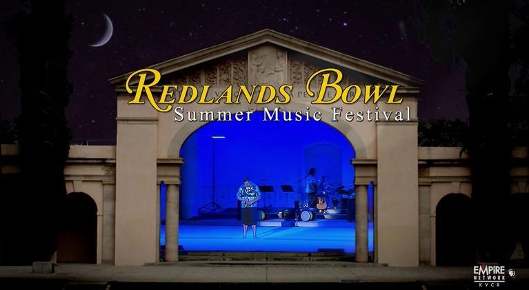 Redlands Bowl Summer Music Festival: Polynesian Paradise Dancers