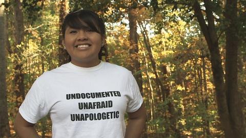 The Unafraid | Trailer