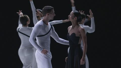 Ballet Hispanico -- CARMEN.maquia: The Last Duet