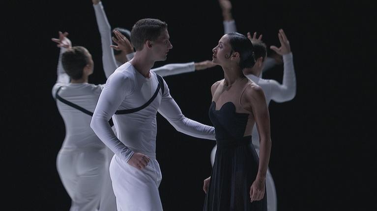 Ballet Hispanico: CARMEN.maquia: The Last Duet