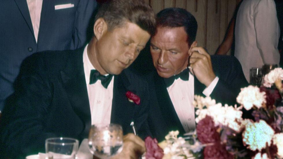 JFK: The Lost Inaugural Gala image