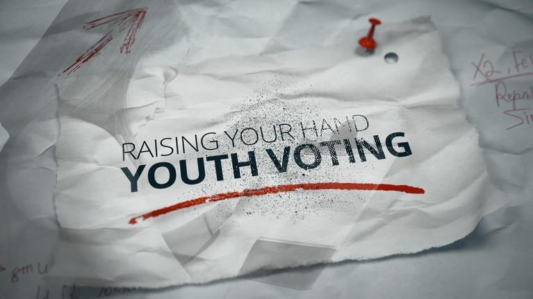 Decibel: Raising Your Hand: Youth Voting