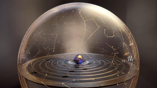 Ancient Skies : Preview: Ancient Skies