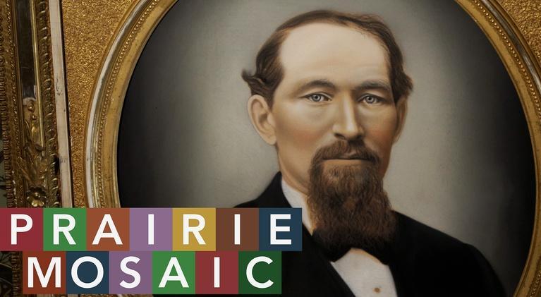 Prairie Mosaic: Prairie Mosaic 1008