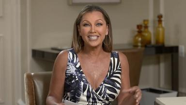 Behind the Scenes Interview with Vanessa Williams