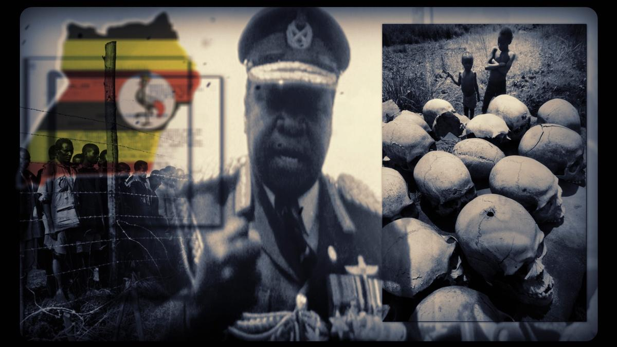S1 E6: Idi Amin | The Dictator's Playbook