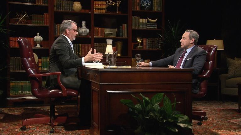 Great Conversations: David Frum and David Jolly