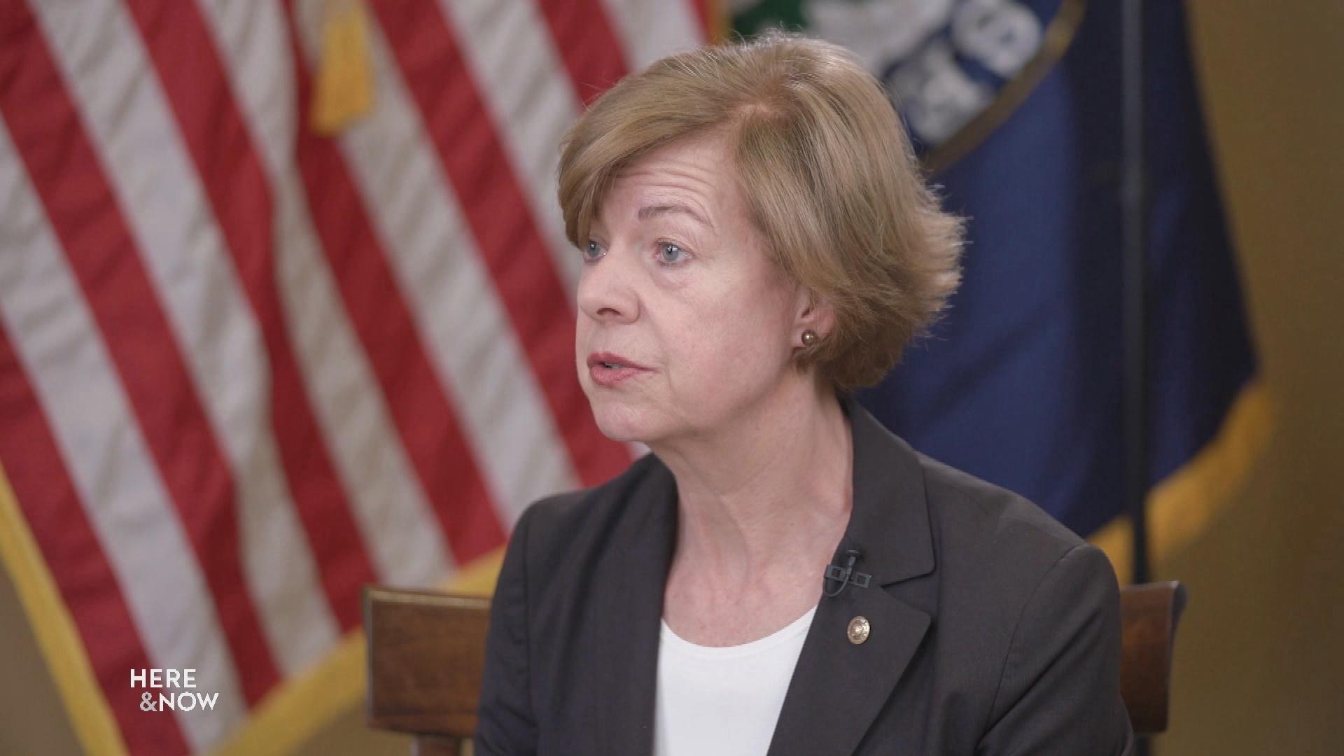 Baldwin's Response to Coronavirus