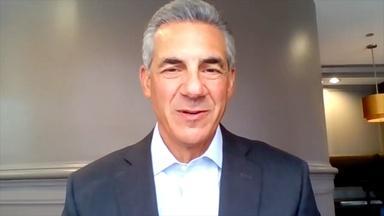 Republican Jack Ciattarelli on 2021 governor's race