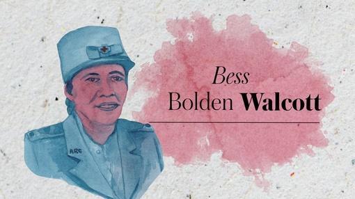 They Dared! : Bess Bolden Walcott