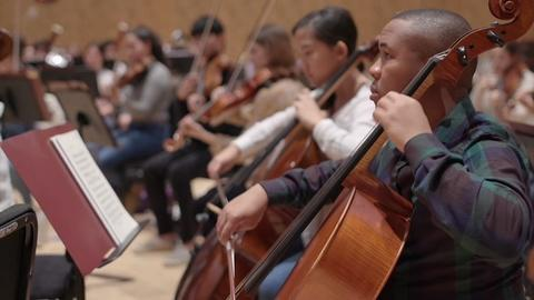 This Week at Lincoln Center: The Juilliard Chamber Orchestra
