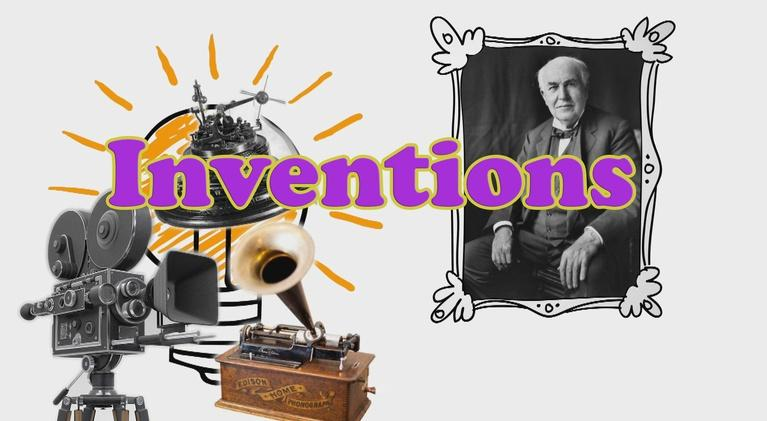 KIDS Clubhouse Adventures: Inventions Episode