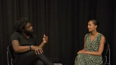 Author Jason Reynolds on Connecting to the Power of Books