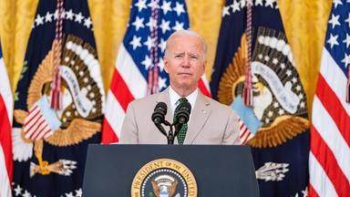 Biden Agenda on The Line